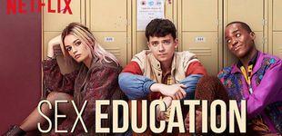 Post de 'Sex Education' regresa  más divertida, fascinante e impredecible que nunca
