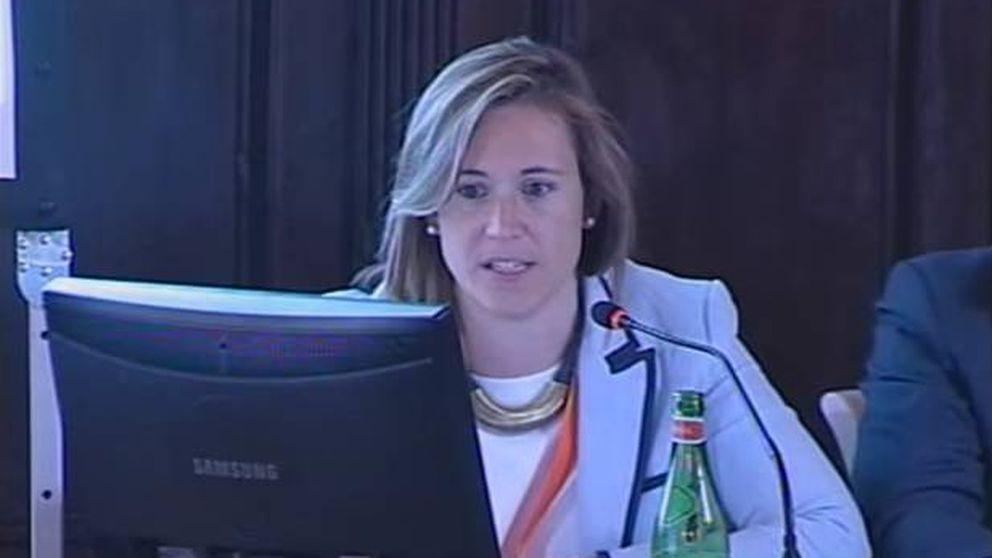 Beatriz de Guindos vuelve a la CNMC tras su 'destierro' en el Banco Mundial