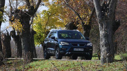 Las ventas de coches ralentizan su ritmo de crecimiento en Europa