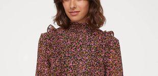 Post de El minivestido de flores de H&M que enamorará a las mujeres bohemias