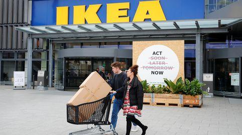 La policía acude a un Ikea donde 3.000 personas iban a jugar al escondite