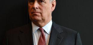 Post de La furia del príncipe Andrés: Carlos, obligado a intervenir en un rifirrafe con su ayudante
