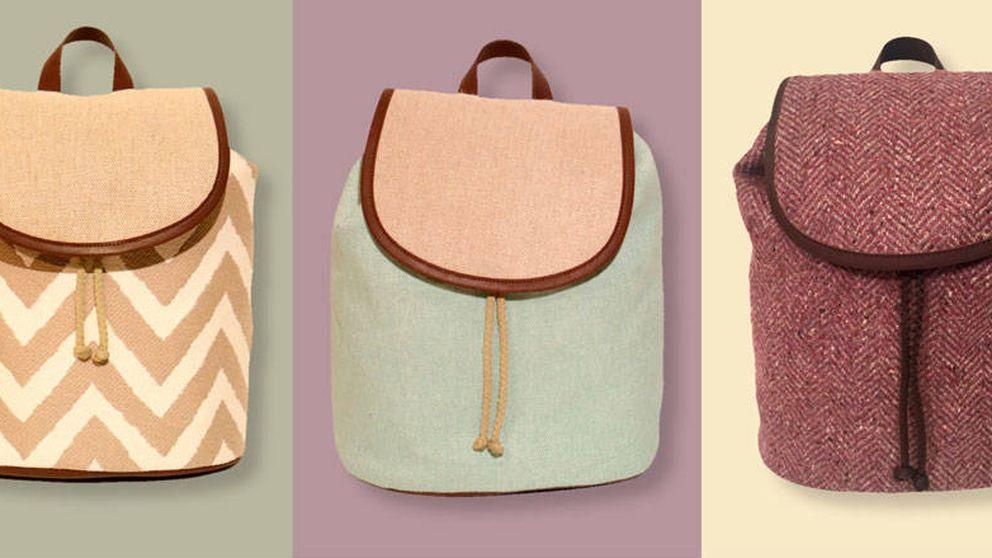 La marca 'made in Spain' que ha conseguido que Preysler se ponga una mochila