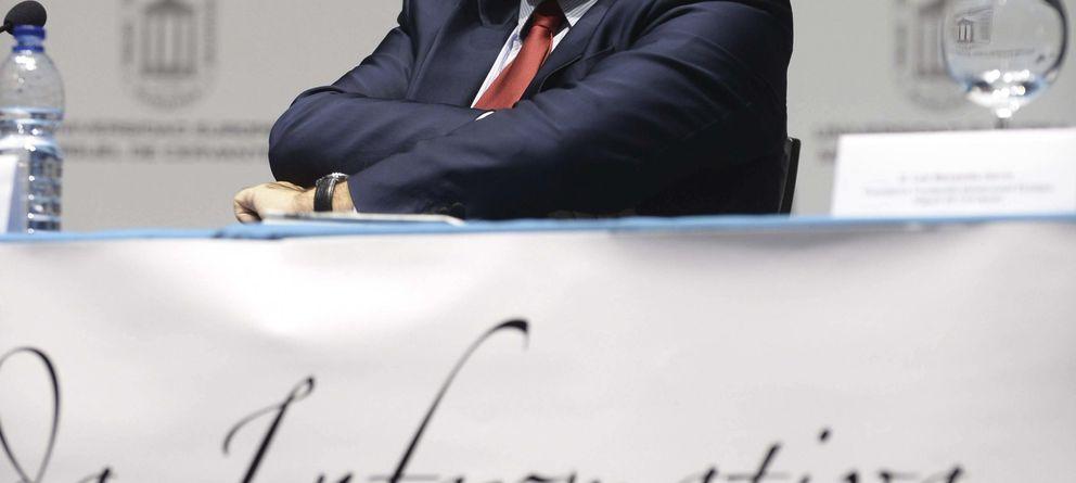 Ángel Expósito presentará 'La Mañana' de COPE a partir de la próxima temporada
