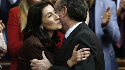 Pilar Llop, elegida presidenta del Senado en segunda votación