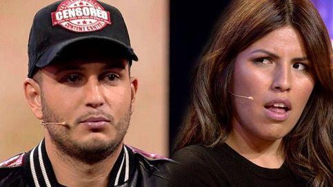 'GH VIP 6': Omar Montes y Chabelita, del odio al tonteo en directo