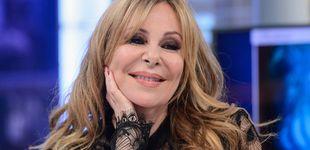 Post de Ana Obregón: madre coraje con Álex Lequio y pequeño zasca para 'MasterChef Celebrity'