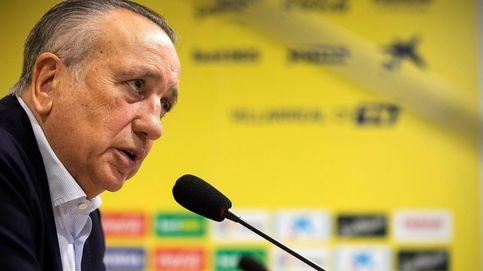 Fabra ratificó en persona los patrocinios del Villarreal CF que el juez vincula a un cohecho