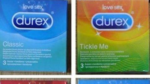 Alerta sanitaria en España: falsifican varios lotes de preservativos Durex