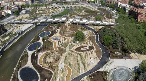Madrid estudia instalar su London Eye en Madrid Río tras el rechazo de Valencia