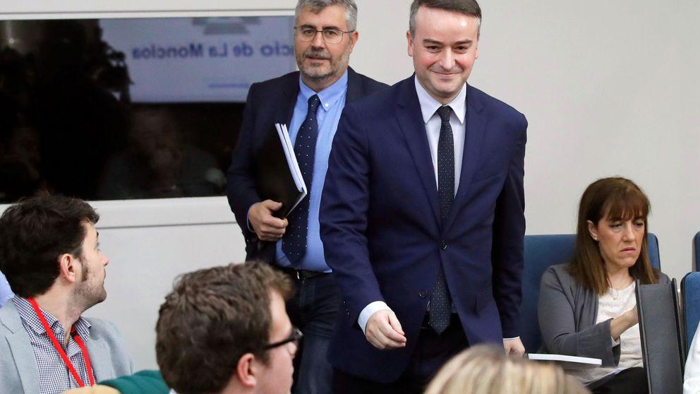 Redondo, 'quinto vicepresidente': el jefe de Gabinete logra el poder de la Moncloa