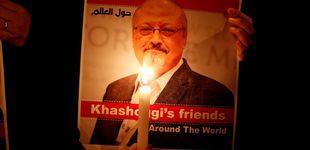 Post de Salen a la luz las últimas palabras del asesino a Khashoggi:
