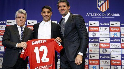 Augusto: No soy un robot, pero me esforzaré al máximo, así veo el fútbol
