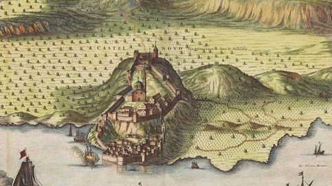 El heroico Tercio de Sarmiento perdido en Castelnuovo