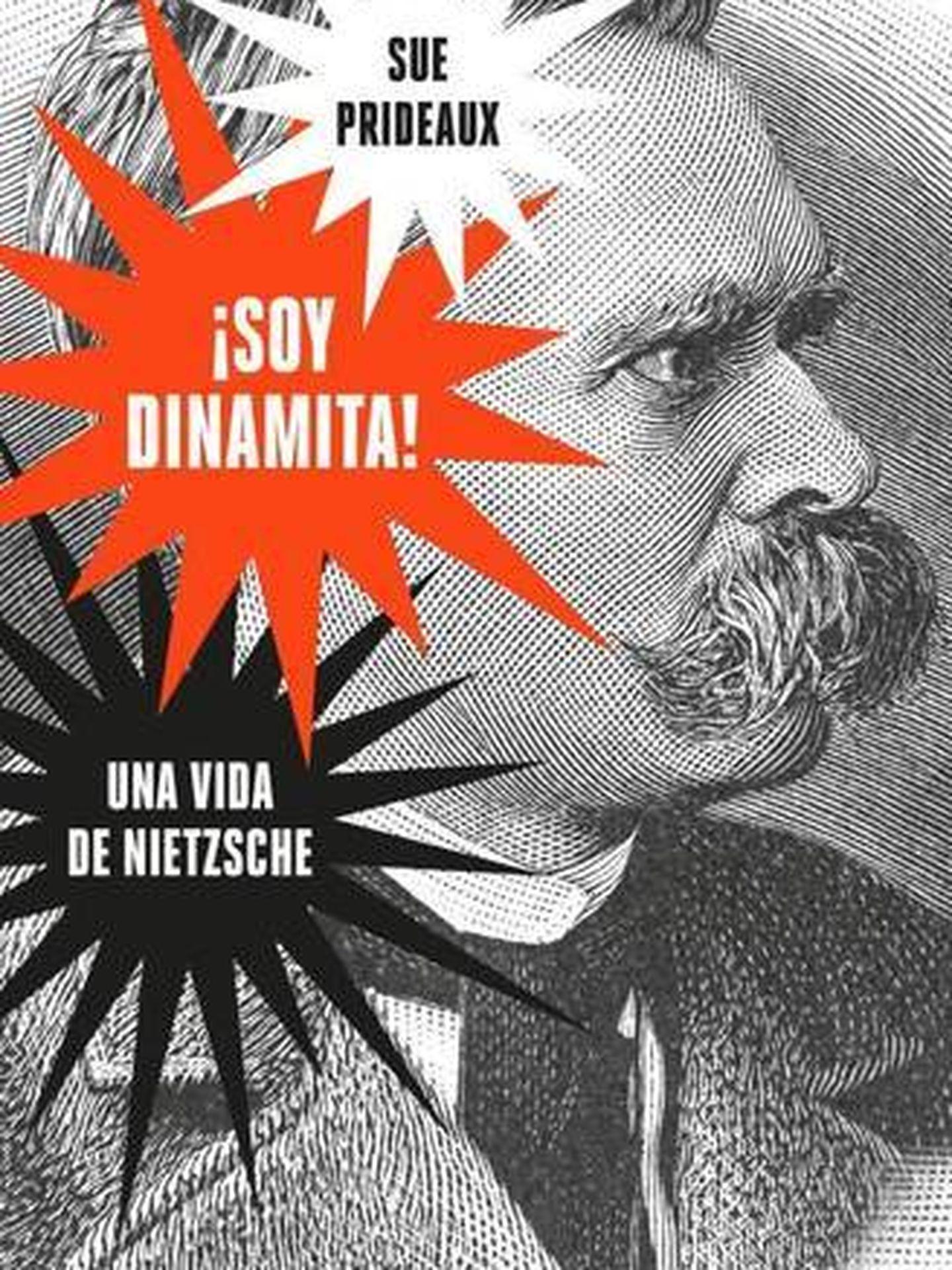 'Soy dinamita'.