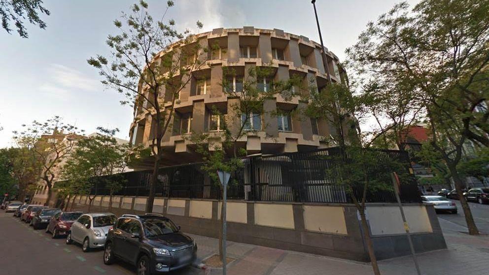 Las embajadas, el último caramelo inmobiliario de Madrid