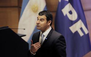 Argentina abre un sumario a los directores de Repsol en YPF