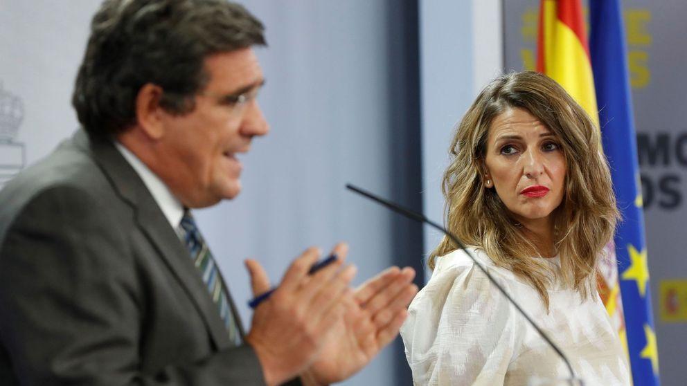 El Gobierno prorroga los ERTE y el cese de los autónomos: No dejamos a nadie atrás