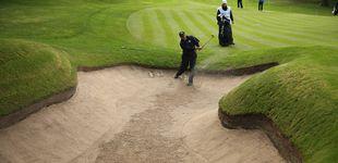 Post de El escándalo planea sobre Wentworth, el exclusivo club de golf británico