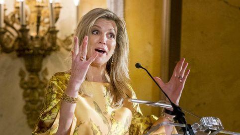 Máxima se mete a política: pide un préstamo a su reino para ayudar a Buenos Aires