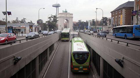 Fallece Andrés Ruiz, expresidente del Grupo Ruiz, un grande del transporte