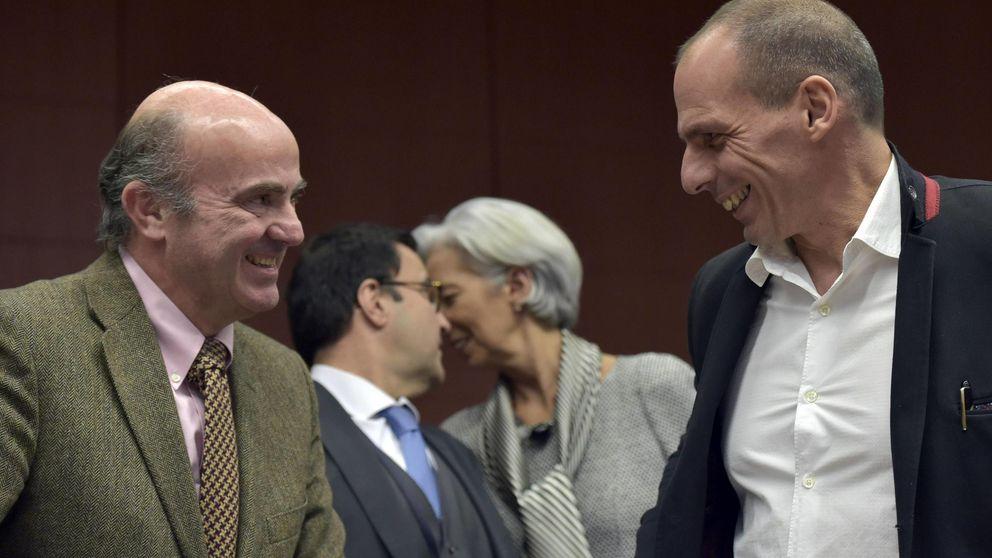 Queja de España a la CE tras acusar Syriza al Gobierno de minar el acuerdo
