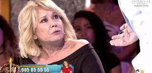 Post de Mila Ximénez estalla contra Edmundo ('SV'):