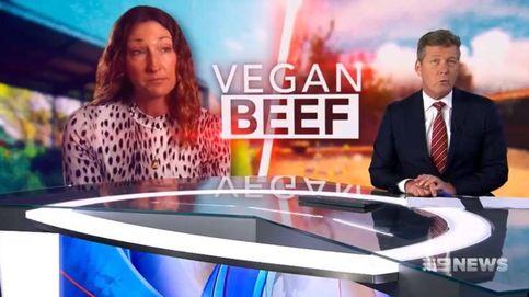 Boicot a una vegana australiana: barbacoa comunitaria en su jardín