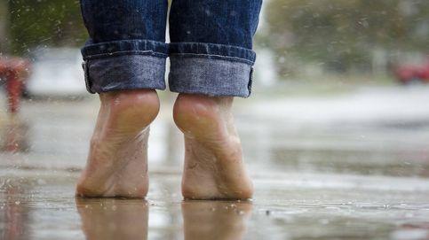 ¿Cómo consigue nuestro cuerpo caminar y correr erguido? Un estudio da con la clave