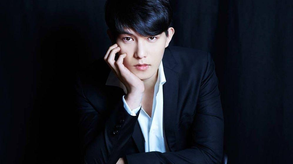Foto: Lee Jong-Hyun en una foto promocional.