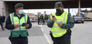 Post de España aclara que no exigirá PCR en la frontera con Portugal tras las quejas lusas