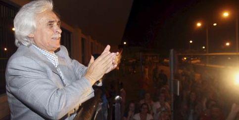 Foto: El 'malayo' Sandokán da la gran sorpresa en Córdoba al lograr cinco concejales