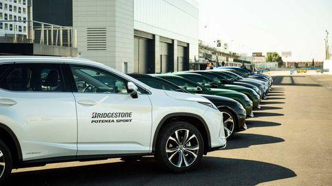 Para los que buscan máximas prestaciones en un coche, Bridgestone Potenza