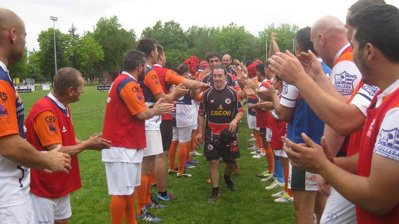 ¿Un mundial de rugby en España? En 2017 el sueño se hará realidad en Vitoria