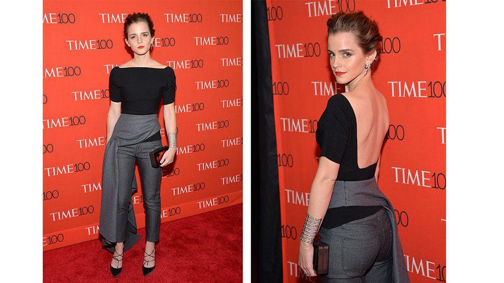 Blake Lively, Blanca Suárez, Emma Watson, Olivia Palermo... 25 famosas muy bien vestidas a las que merece la pena tomar como ejemplo