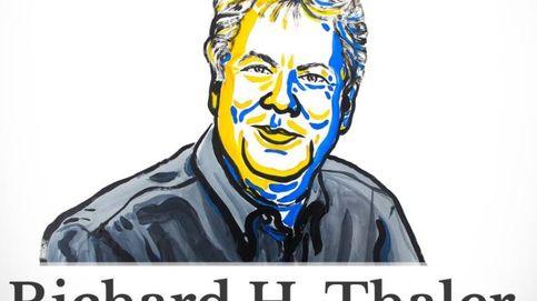 Thaler gana el Nobel de Economía por su estudio sobre la psicología del mercado