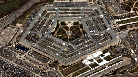 El Pentágono se paraliza tras recibir dos paquetes con ricina