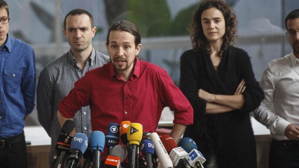 Podemos prepara unas 'primarias exprés' para Andalucía
