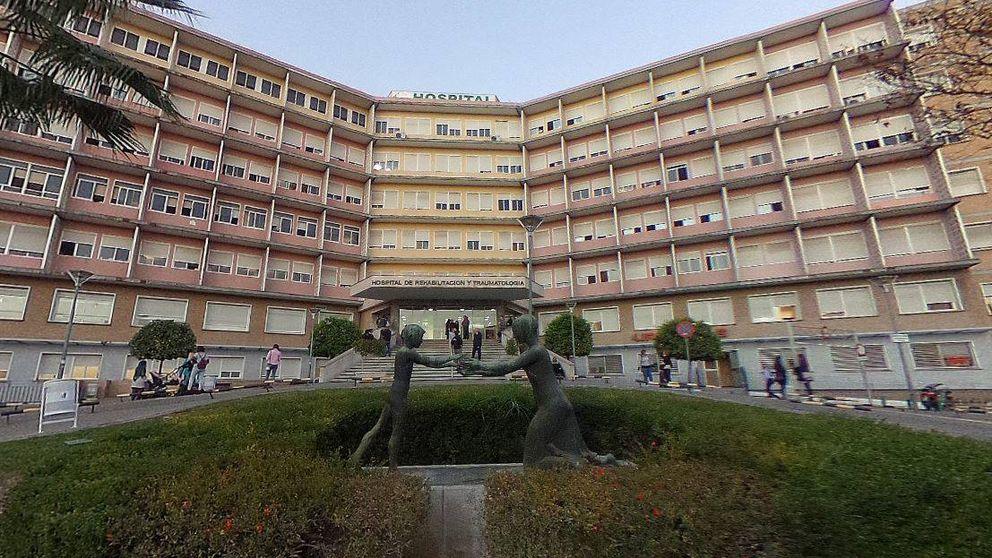 Un cadáver sin reclamar lleva más de un mes en un Hospital de Sevilla