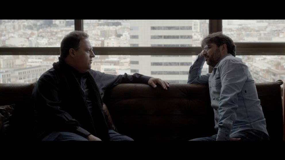 El hijo de Pablo Escobar en 'Salvados': Ha sido el mejor padre del siglo XX