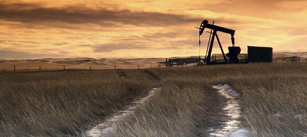 Foto: EEUU comienza a cerrar yacimientos ante el derrumbe de los precios del petróleo
