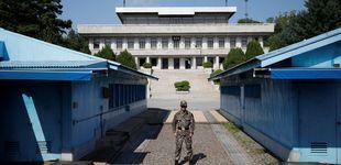 Post de Dos pescadores norcoreanos llegan en barco al Sur tras matar a 16 compañeros