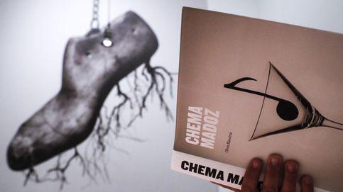 'Ars combinatoria' de Chema Madoz