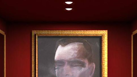 El amante español de Francis Bacon vuelve a sonreír