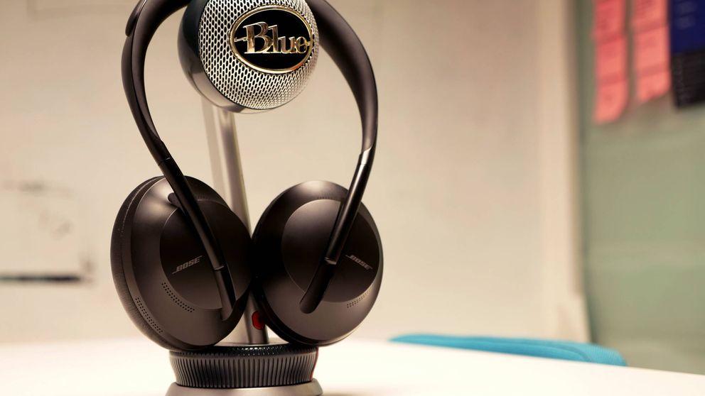 7 días con los nuevos auriculares Bose con cancelación de ruido: el silencio total se paga
