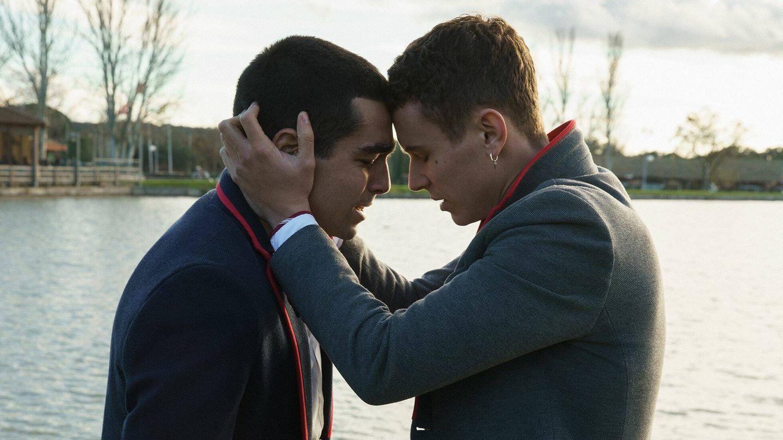 Imagen de 'Élite'. (Netflix)