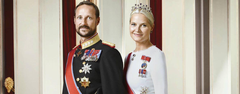 Foto: Los herederos de Noruega