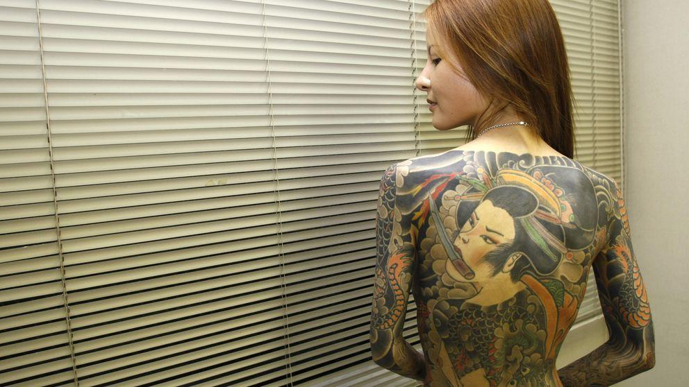 ¿Por qué hay una guerra en la mafia japonesa?