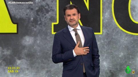 El monumental zasca de Iñaki López por el triste empate de España