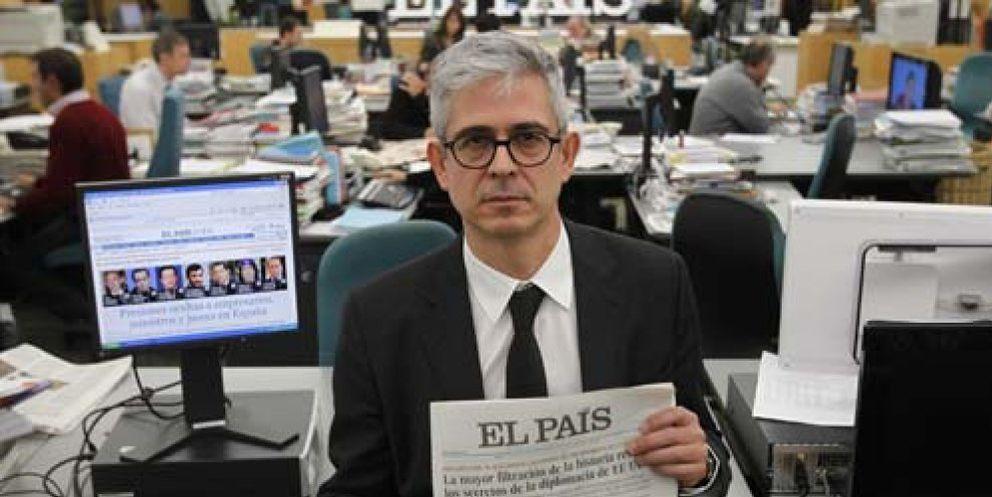 Foto: El diario 'As' supera en beneficios a 'El País' por primera vez en la historia de Prisa